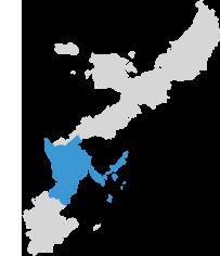 中部(北谷方面)