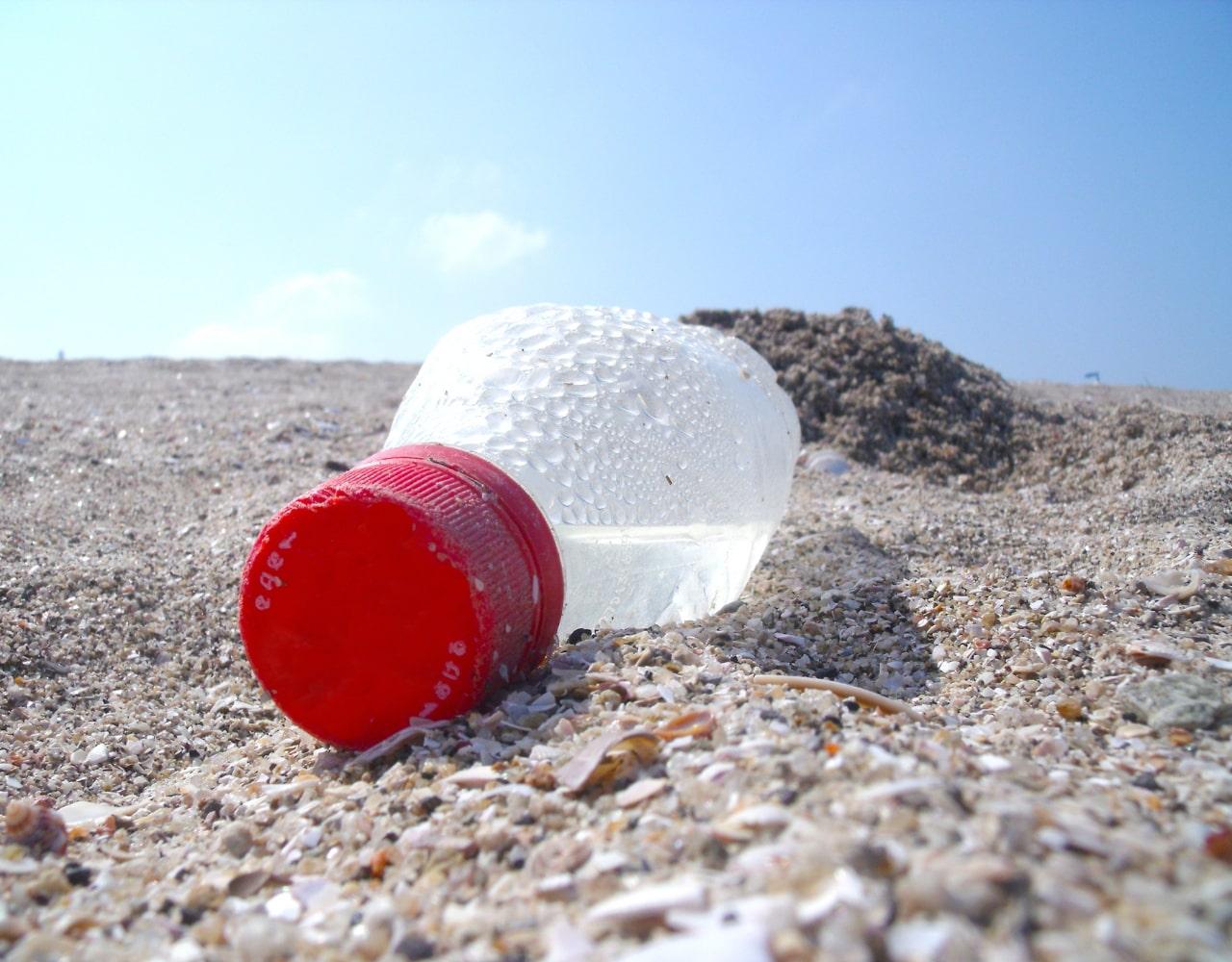 海洋プラスチック、地球温暖化による影響